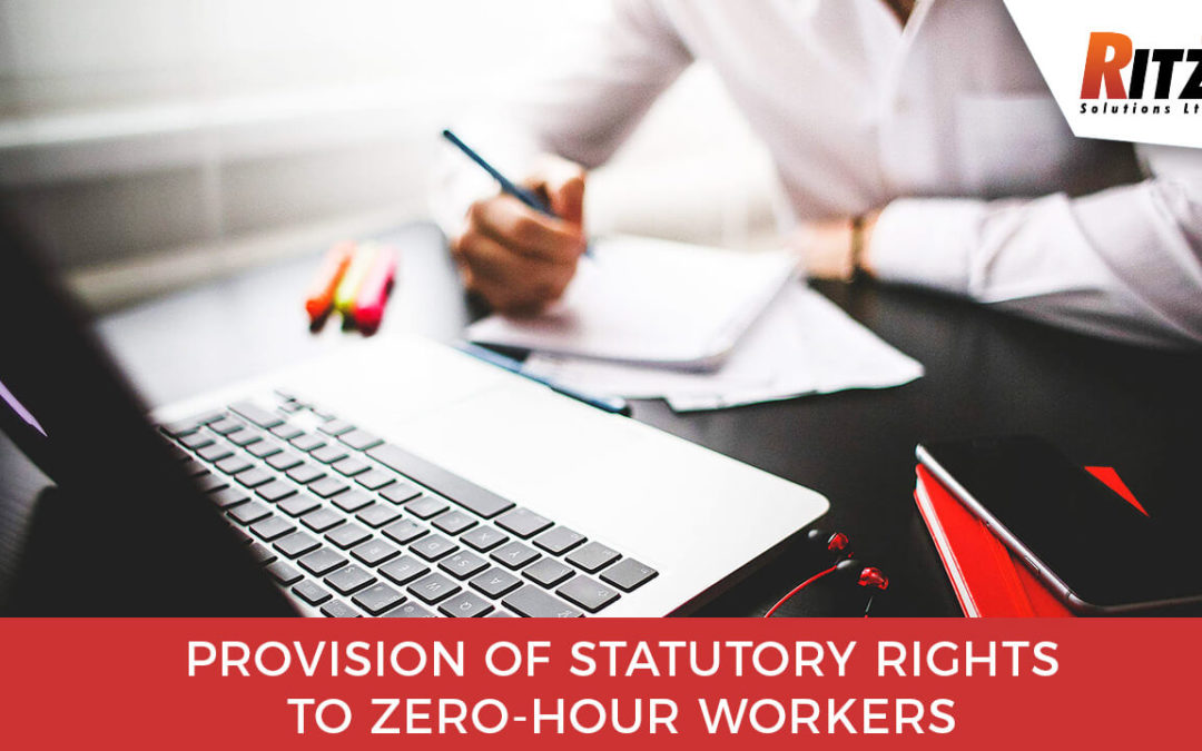 Zero Hour Workers Entitled to Statutory Employment Rights