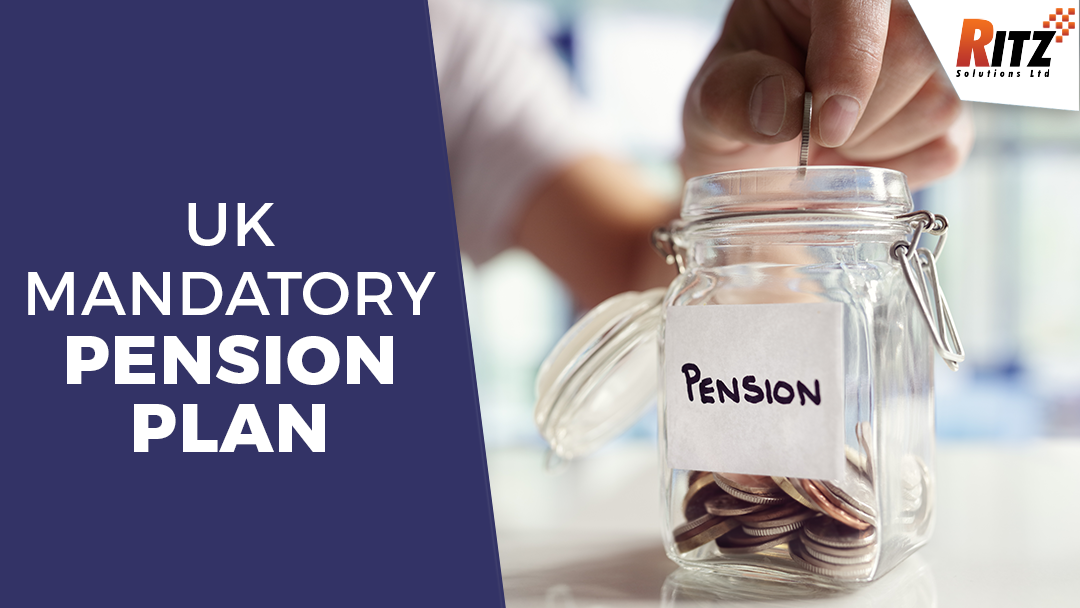 UK Mandatory Pension Plan
