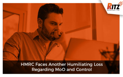 HMRC Faces Another Humiliating Loss Regarding MoO and Control