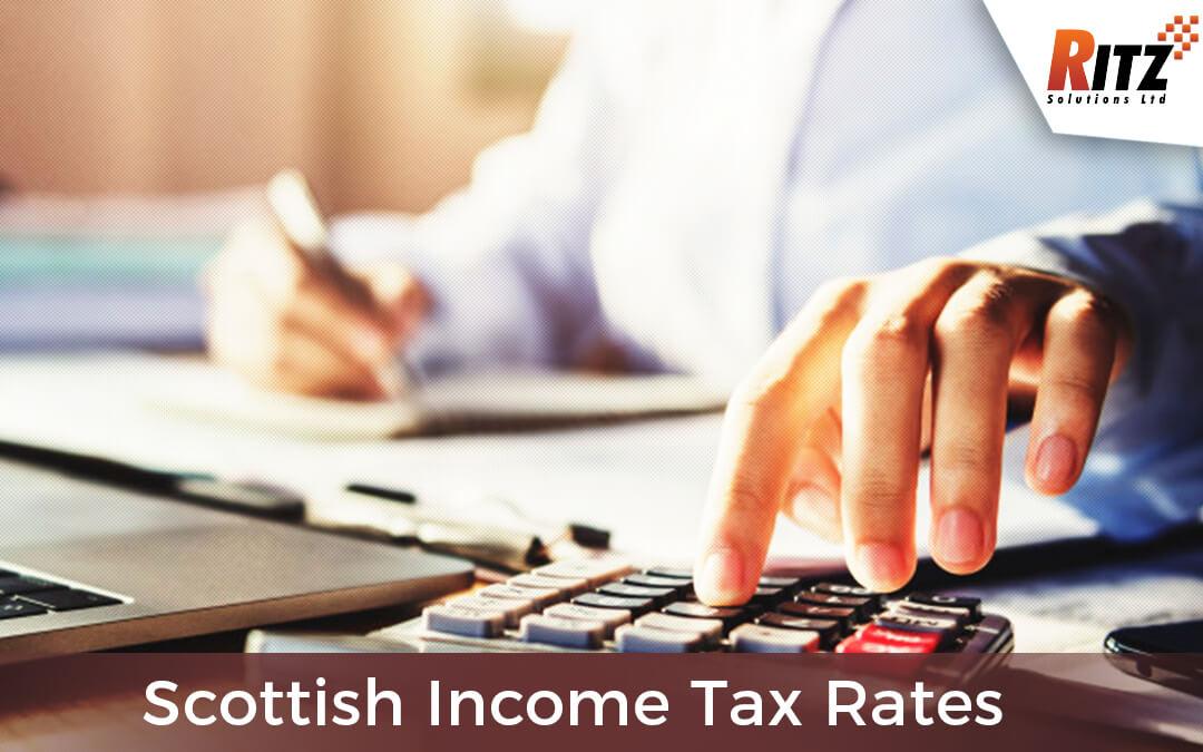 Scottish Income Tax Rates