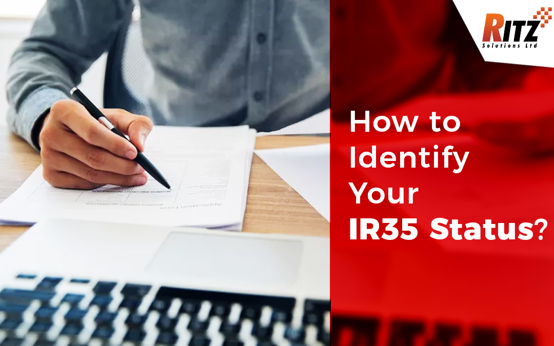 How to Identify Your IR35 Status?