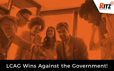 LCAG Wins Against the Government!