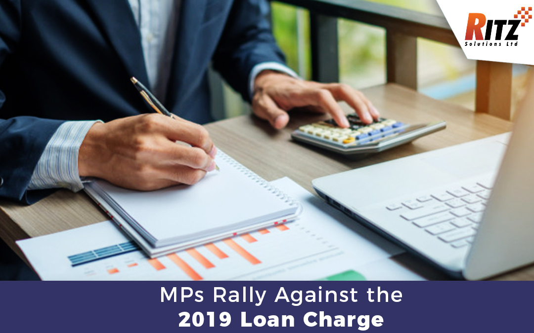 MPs Rally Against the 2019 Loan Charge