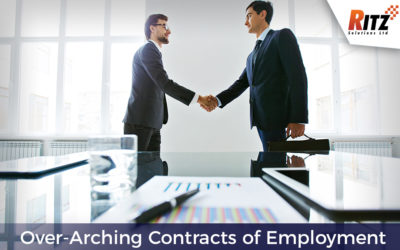 Over-Arching Contracts of Employment