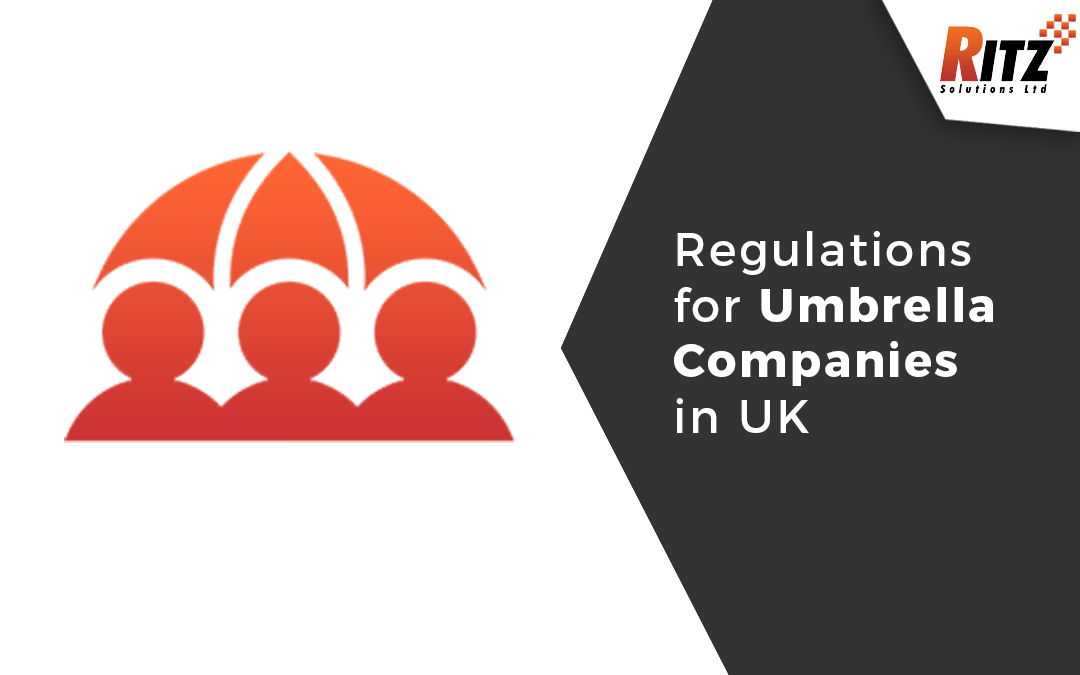 Regulations for Umbrella Companies in UK