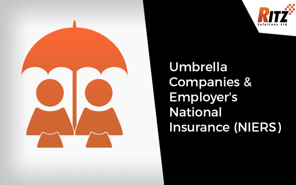 Umbrella Companies & Employer's National Insurance (NIERS)