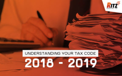 Understanding your Tax Code 2018 – 2019
