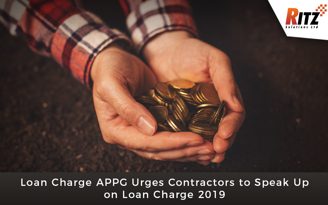 Loan Charge APPG Urges Contractors to Speak Up on Loan Charge 2019