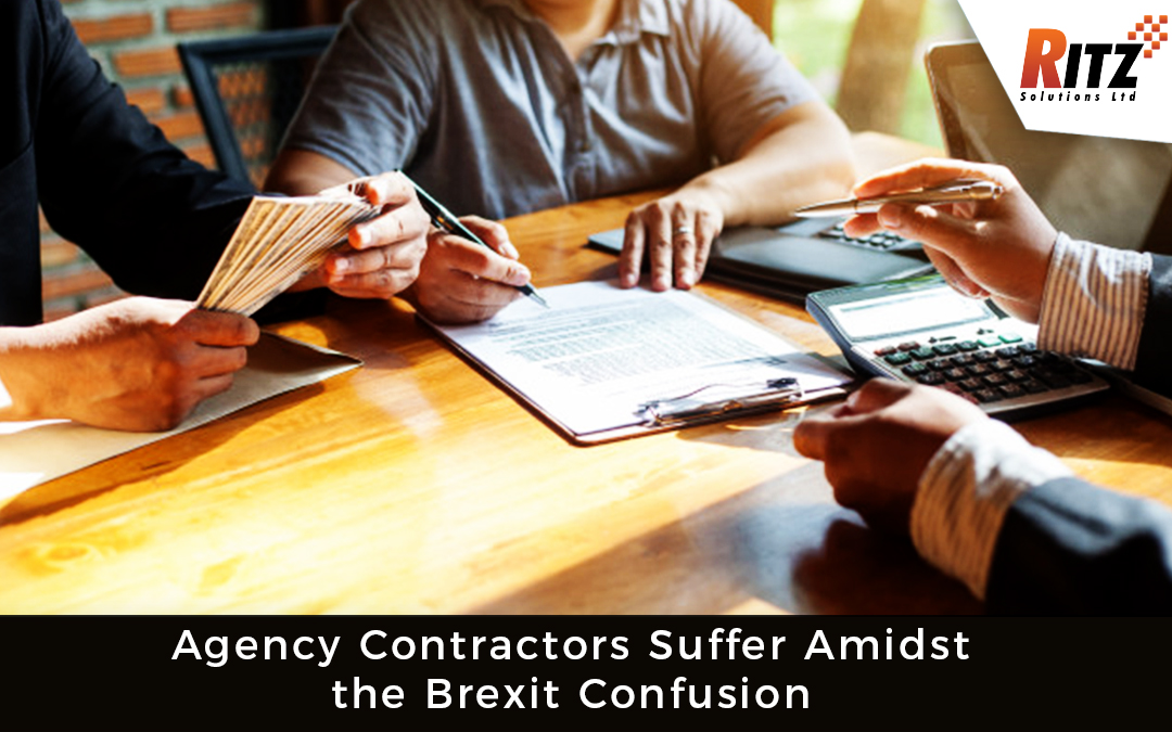 Agency Contractors Suffer Amidst the Brexit Confusion