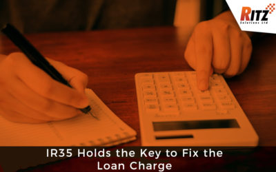 IR35 Holds the Key to Fix the Loan Charge