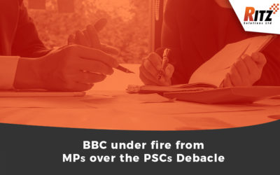 BBC Under Fire from MPs over the PSCs Debacle
