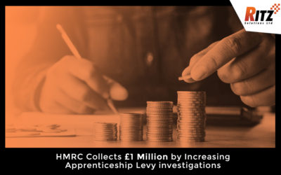 HMRC Collects £1 Million by Increasing Apprenticeship Levy Investigations