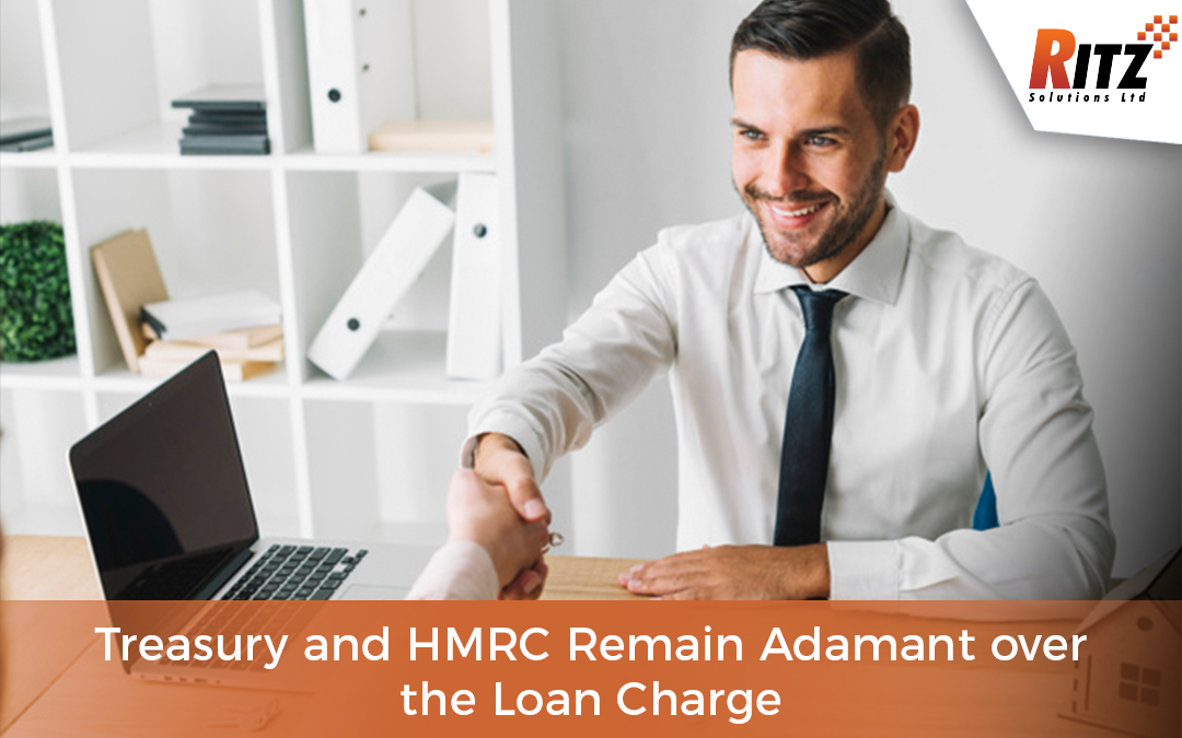 Treasury and HMRC Remain Adamant over the Loan Charge