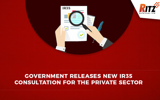 Government Releases New IR35 Consultation For The Private Sector