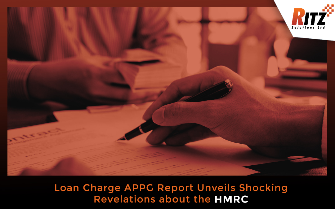 Loan Charge APPG Report Unveils Shocking Revelations about the HMRC
