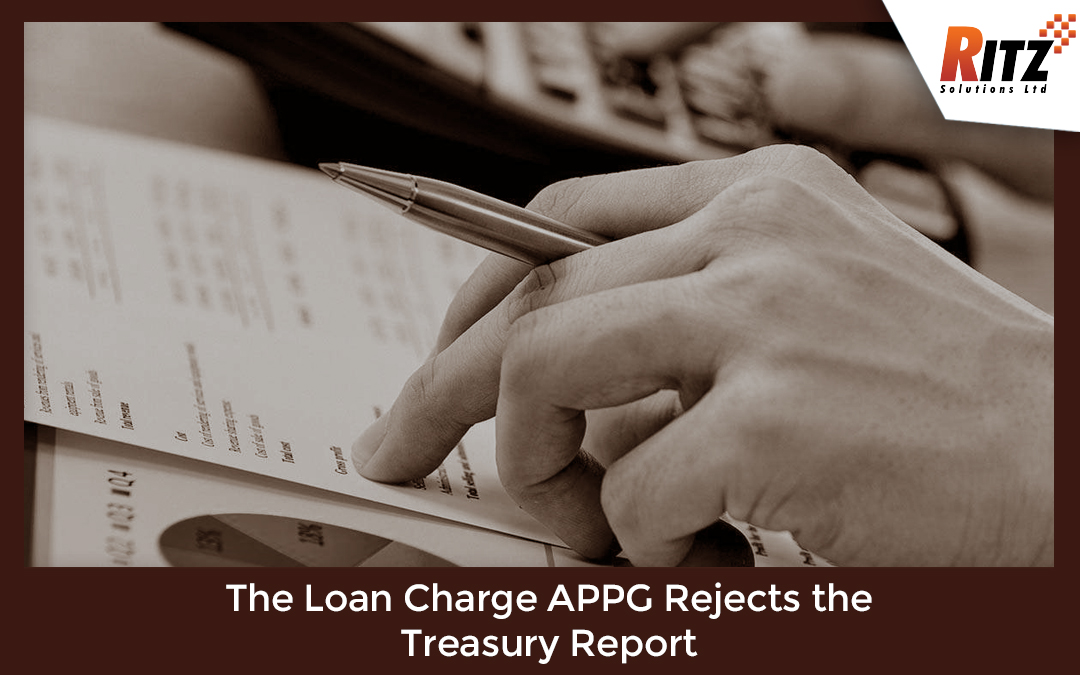 The Loan Charge APPG Rejects the  Treasury Report