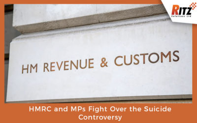 HMRC and MPs Fight Over the Suicide Controversy