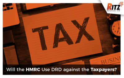 Will the HMRC Use DRD against the Taxpayers?
