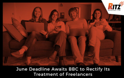 June Deadline Awaits BBC to Rectify Its Treatment of Freelancers