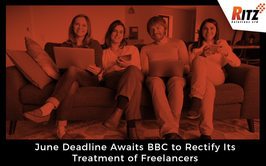June deadline awaits BBC to rectify their treatment of freelancers