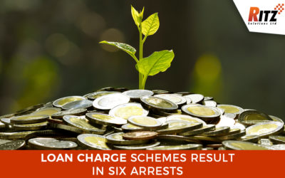 Loan Charge Schemes Result in Six Arrests