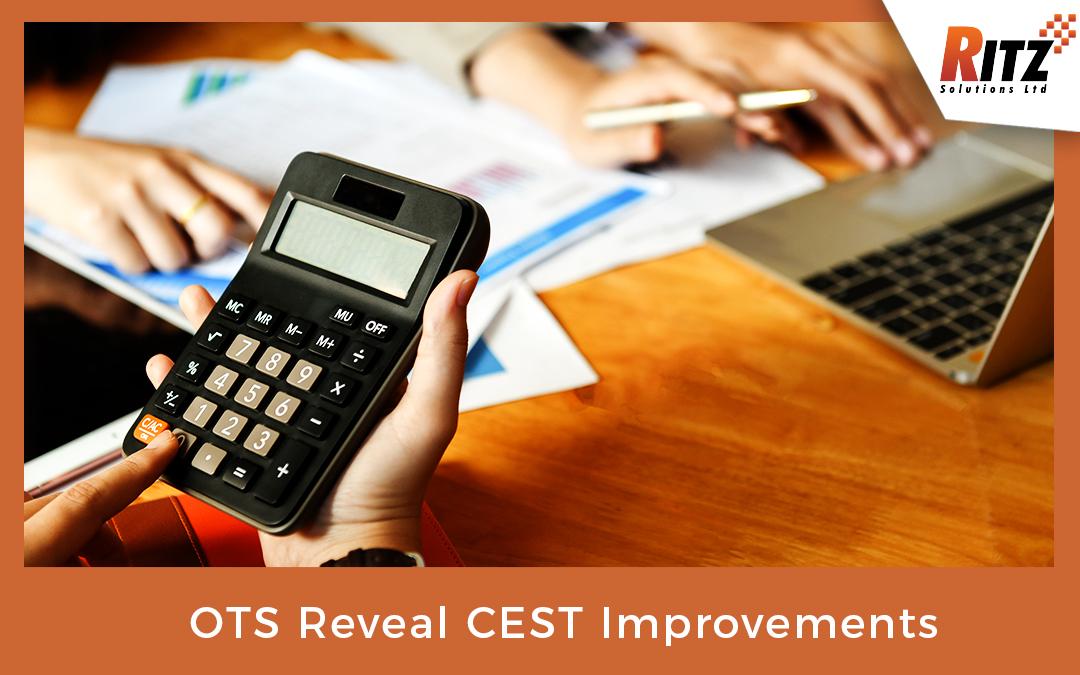 OTS Reveal CEST Improvements