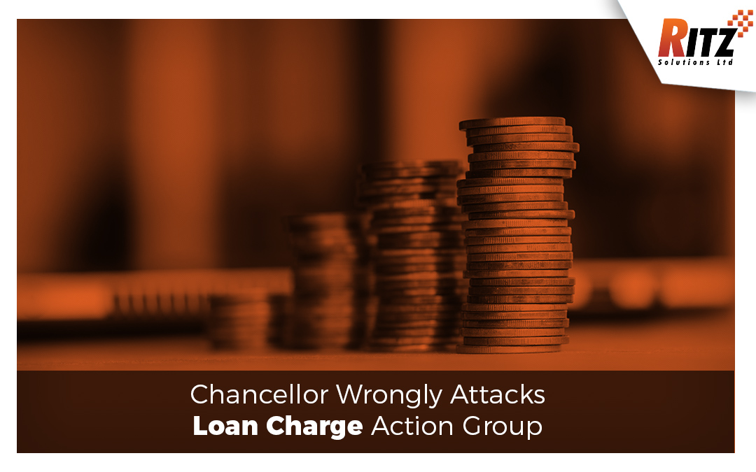 Chancellor Wrongly Attacks Loan Charge Action Group
