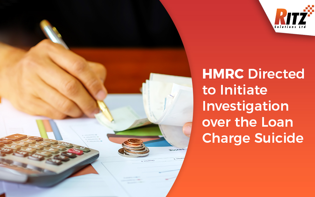HMRC Directed to Initiate Investigation over the Loan Charge Suicide