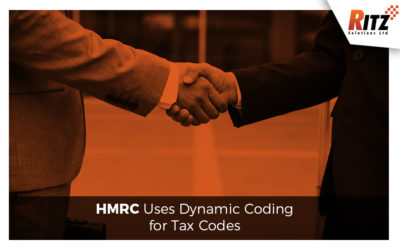 HMRC Uses Dynamic Coding for Tax Codes
