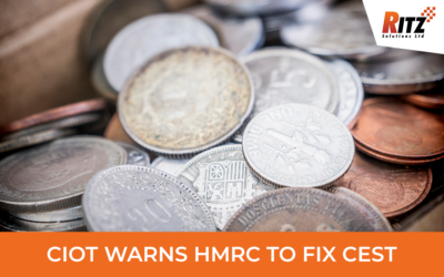 CIOT Warns HMRC to Fix CEST