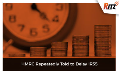 HMRC Repeatedly Told to Delay IR35