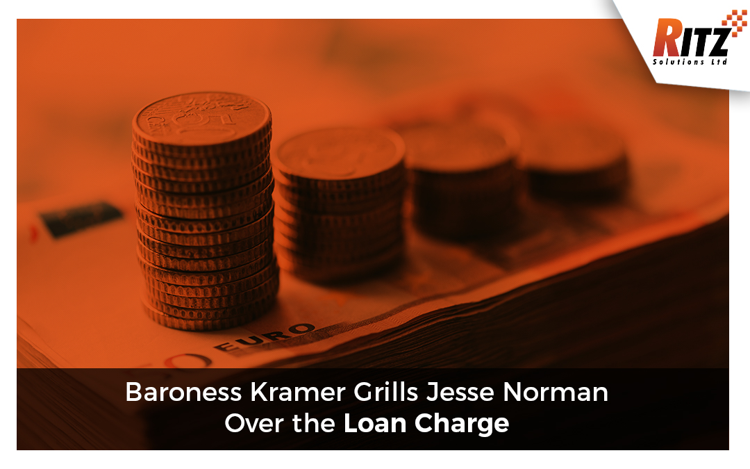 Baroness Kramer Grills Jesse Norman  Over the Loan Charge