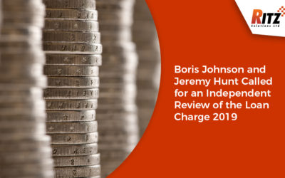 Boris Johnson and Jeremy Hunt Called for an Independent Review of the Loan Charge 2019