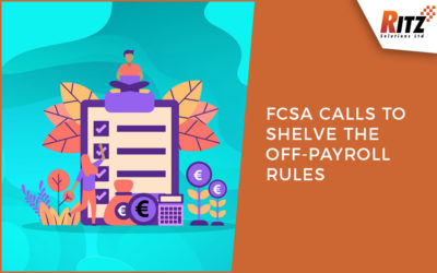 FCSA Calls to Shelve the Off-Payroll Rules