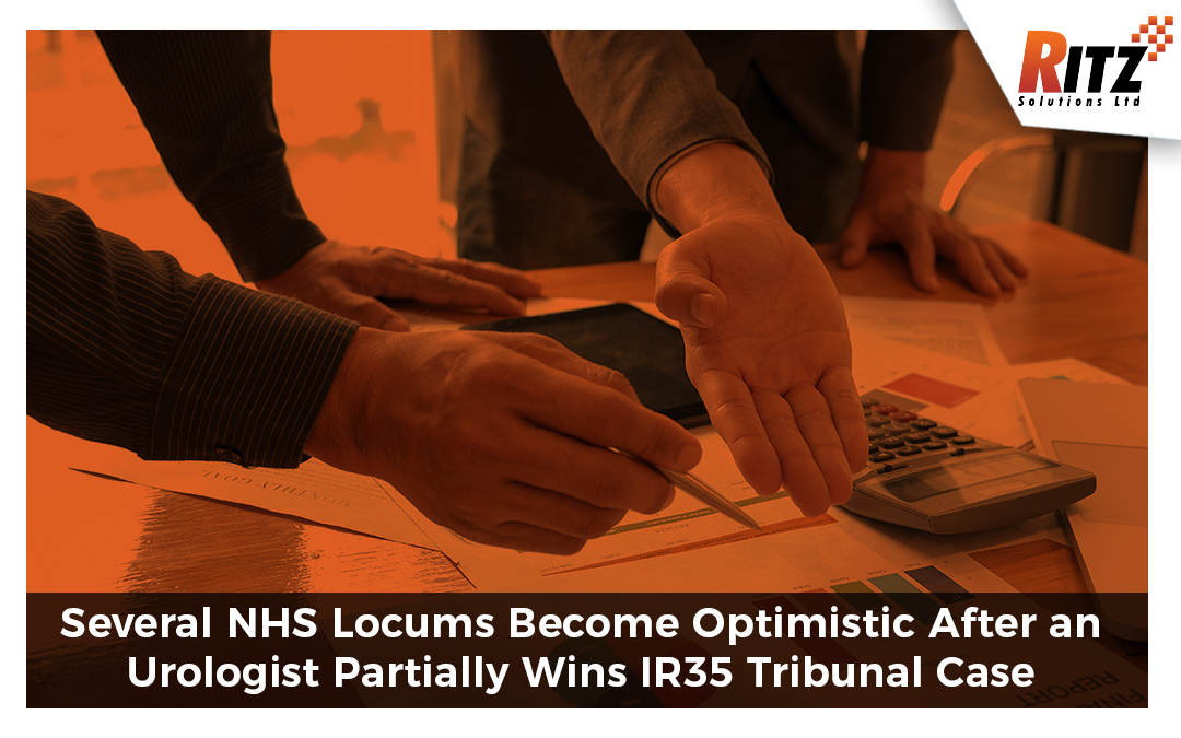Several NHS Locums Become Optimistic After an Urologist Partially Wins IR35 Tribunal Case