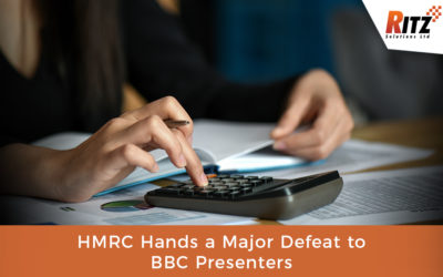 HMRC Hands a Major Defeat to BBC Presenters