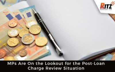 MPs Are On the Lookout for the Post-Loan Charge Review Situation
