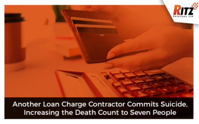 Another Loan Charge Contractor Commits Suicide, Increasing the Death Count to Seven People